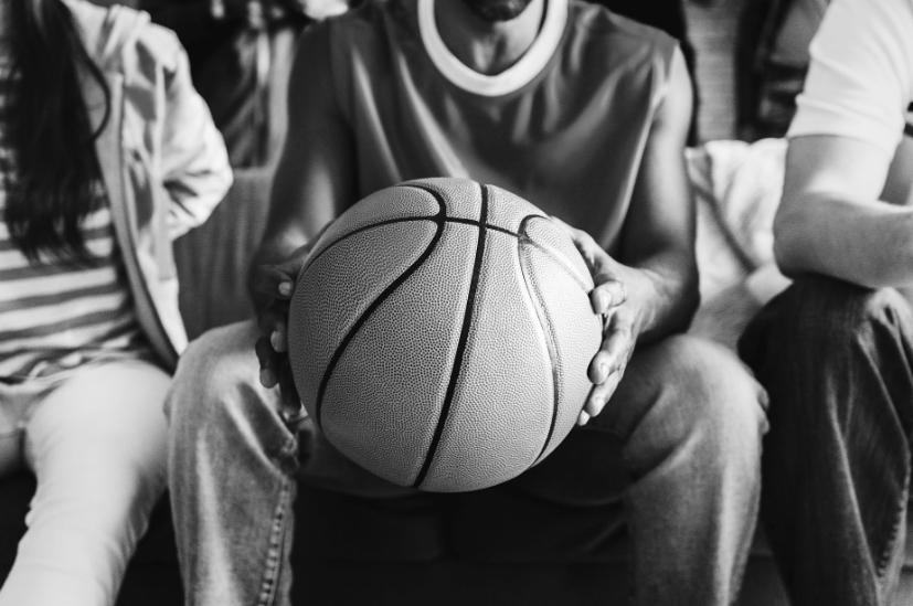 sports blogger